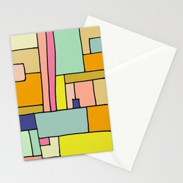 expo + 67 Stationery Cards