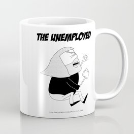 The Unemployed - Monni Coffee Mug