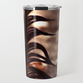 The feather / Die Feder Travel Mug