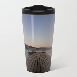 Still Lake Travel Mug