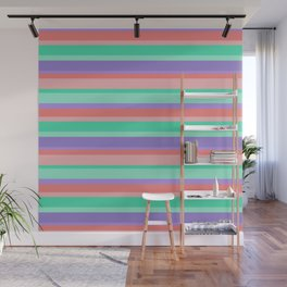ABSTRACT GEOMETRIC XI Wall Mural