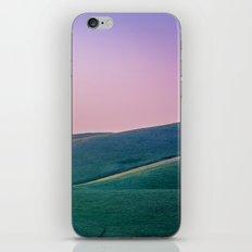 Morgan Territory Morning iPhone & iPod Skin