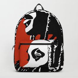 Himbadreads Backpack