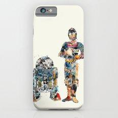 modern wars 1 iPhone 6 Slim Case