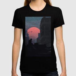 Fog of War T-shirt