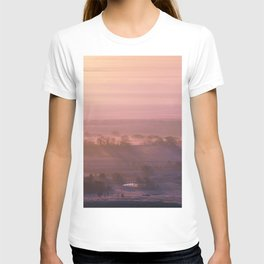 Edge of the Morning T-shirt