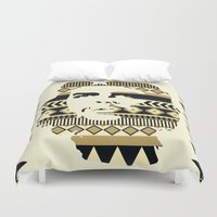 che Duvet Covers featuring Le-Che by Kozza