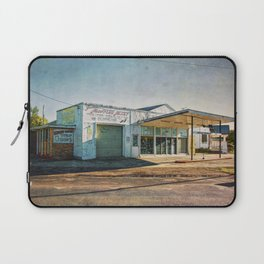 Cootamundra Garage Laptop Sleeve
