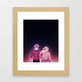Nalu Framed Art Print