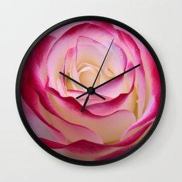 Flower - II Wall Clock