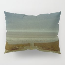 Like Most Roads Pillow Sham