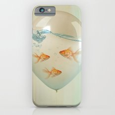 balloon fish 02 Slim Case iPhone 6s