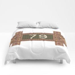79 Street Comforters