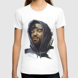 Method Man T-shirt
