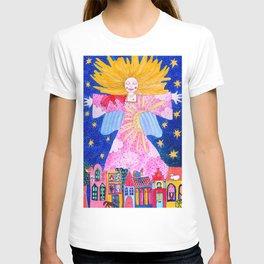 THE GUARDIAN ANGEL T-shirt