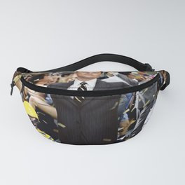 Wolf of Wall Street Fanny Pack