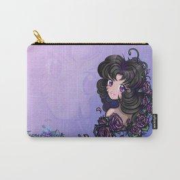 Anime / Manga Beautiful Eyes Sailor Moon Style Cute Flower Girl Carry-All Pouch