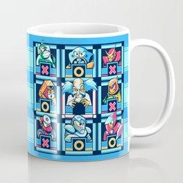 Wily For The Win Coffee Mug