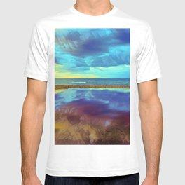 Dramatic Seascape T-shirt