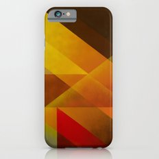Jazz Festival 2012 (Number 2 in a series of 4) iPhone 6s Slim Case