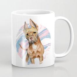 Bunny Ears Coffee Mug