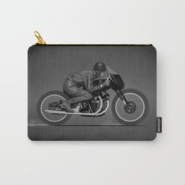 Black Lightning Works Racing Carry-All Pouch