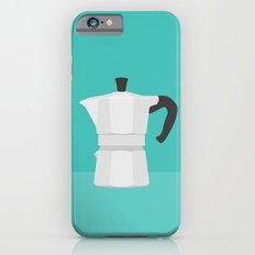 #67 Bialetti iPhone 6s Slim Case