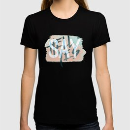 Say Hell Yes! T-shirt