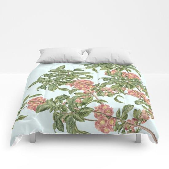 Blossom Dream Comforters