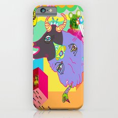 twisted reams  iPhone 6s Slim Case