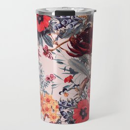 Macigal Garden VIII Travel Mug