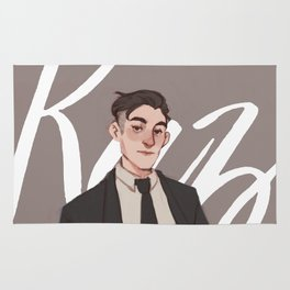 Kaz Rug