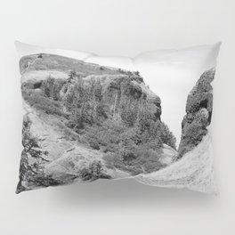 Saddle Mountain Pillow Sham