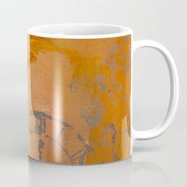 Pieces of Time Coffee Mug