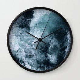 Lake Superior #1 Wall Clock