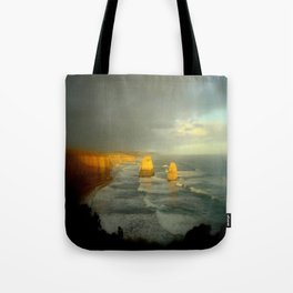 Limestone Coast - Australia Tote Bag