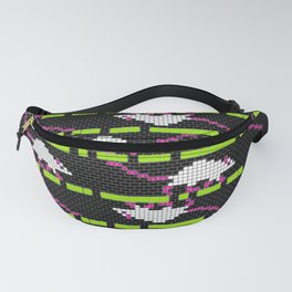 Lychee on the run Fanny Pack
