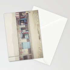 open for business::kenya Stationery Cards