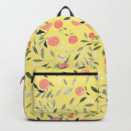 Peach Mania Backpack