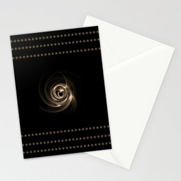 Abstract 17 001k Stationery Cards