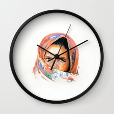 Amazigh Wall Clock