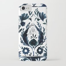 Nadia Flower iPhone 7 Slim Case