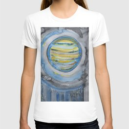 Jupiter Rising T-shirt