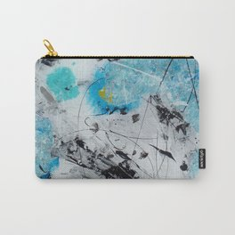 The calm of Bamby Carry-All Pouch