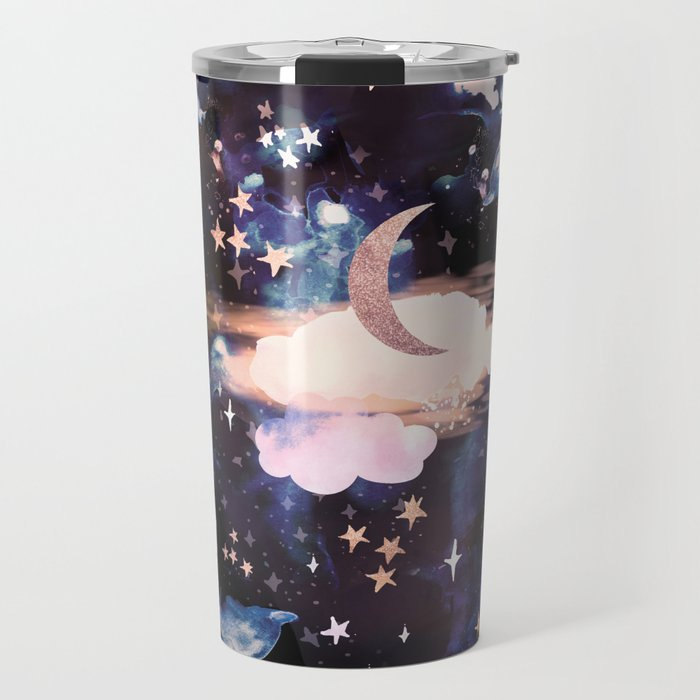 Stardust Travel Mug