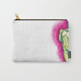 La Femme Waikiki Carry-All Pouch