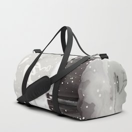 Big Snow Duffle Bag