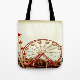 Follow the Stars Tote Bag