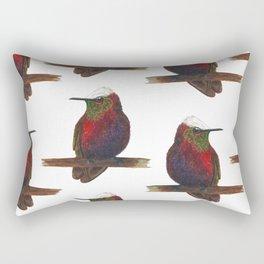 Snowcap Rectangular Pillow