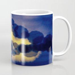 Dune Clouds Coffee Mug